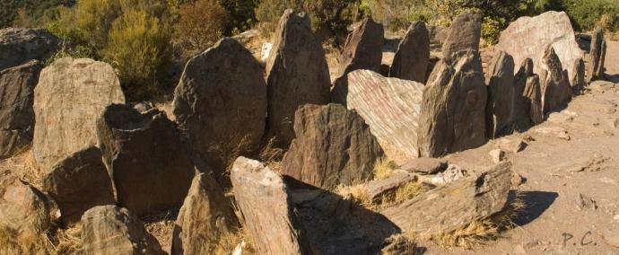 Le Dolmen de Gaoutabry