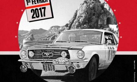 20ème Rallye historique de Monte-Carlo