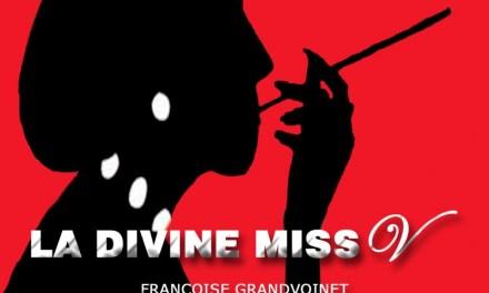 La Divine Miss V