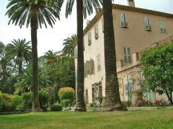 Villa-Musée Jean-Honoré Fragonard
