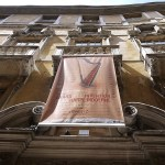 Façade du Palais Lascaris, Benjamin MAXANT©