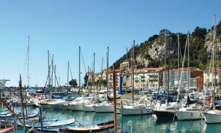 Port Lympia,Nice