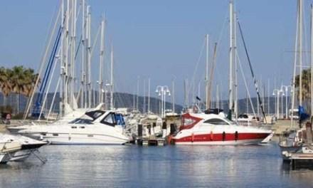Port Public,Cavalaire-sur-Mer