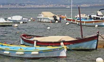 Port du Brusc,Six-Fours-les-Plages