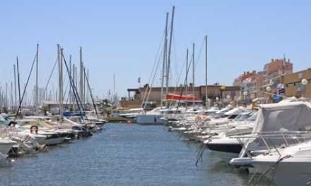 Port Saint Pierre,Hyères-Les-Palmiers