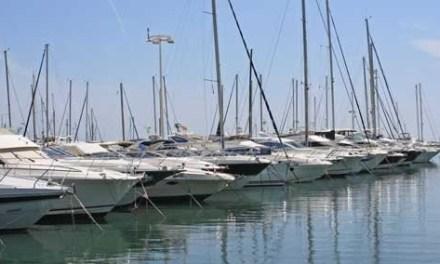 Port Camille Rayon,Golfe-Juan