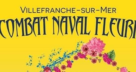 Combat Naval Fleuri de Villefranche le 19 février 2018