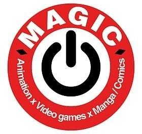 Monaco Anime Game International Conference (MAGIC) le 24 Février 2018