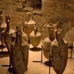 Découvertes archéologiques, F. Fillon©