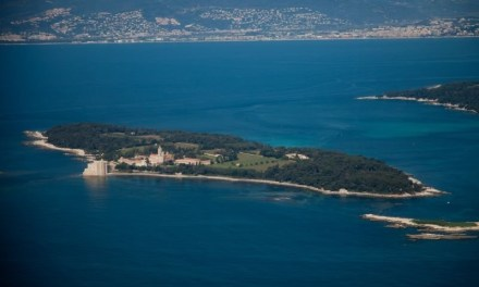Ile Saint Honorat