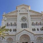 Cathédrale de Monaco, bibi©