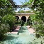 Villa Ephrussi de Rothschild - Jardin espagnol, F. Fillon©