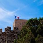 Tour du Suquet, F. Fillon©