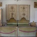 Villa Ephrussi de Rothschild - Chambre, F. Fillon©