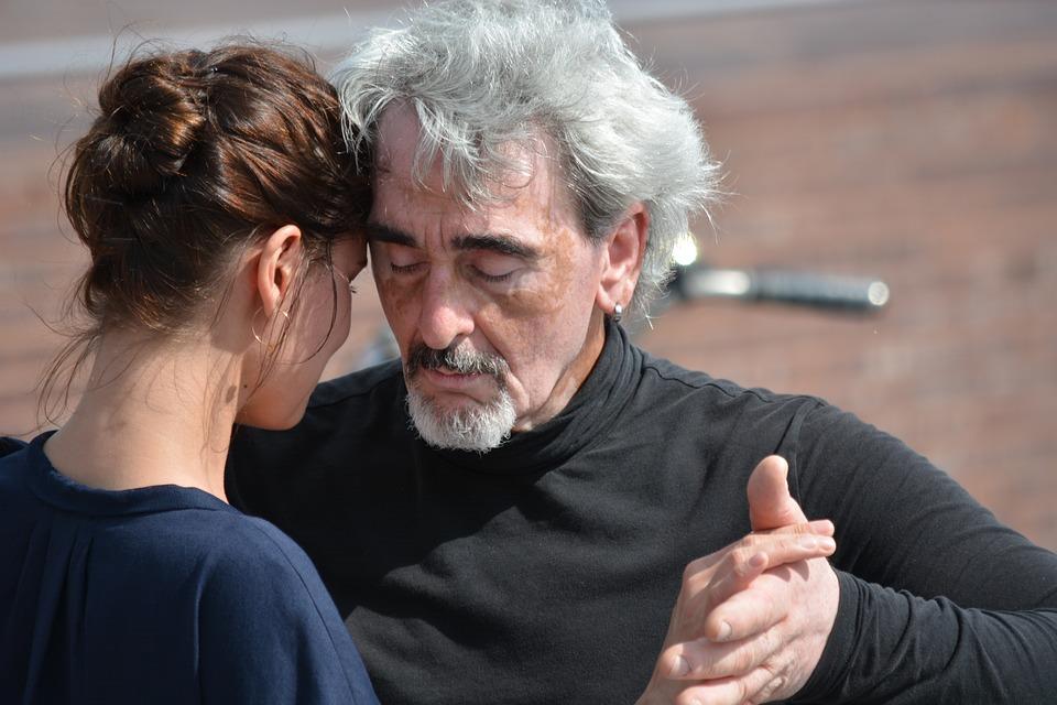 Les squares dansants à Cannes