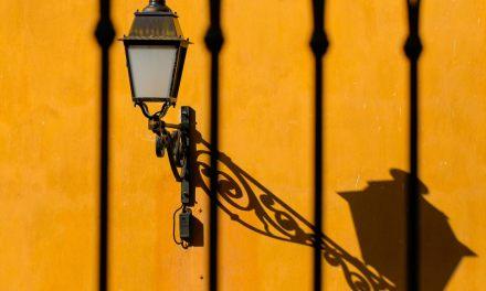 Couleurs du vieux Nice
