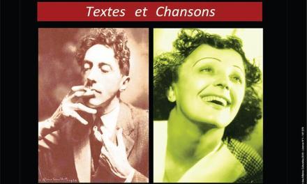 Cocteau et Piaf, les enfants terribles