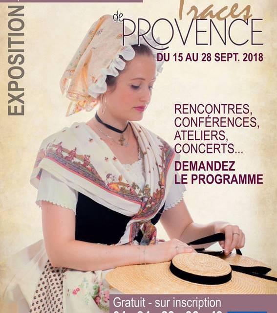 Traces de Provence
