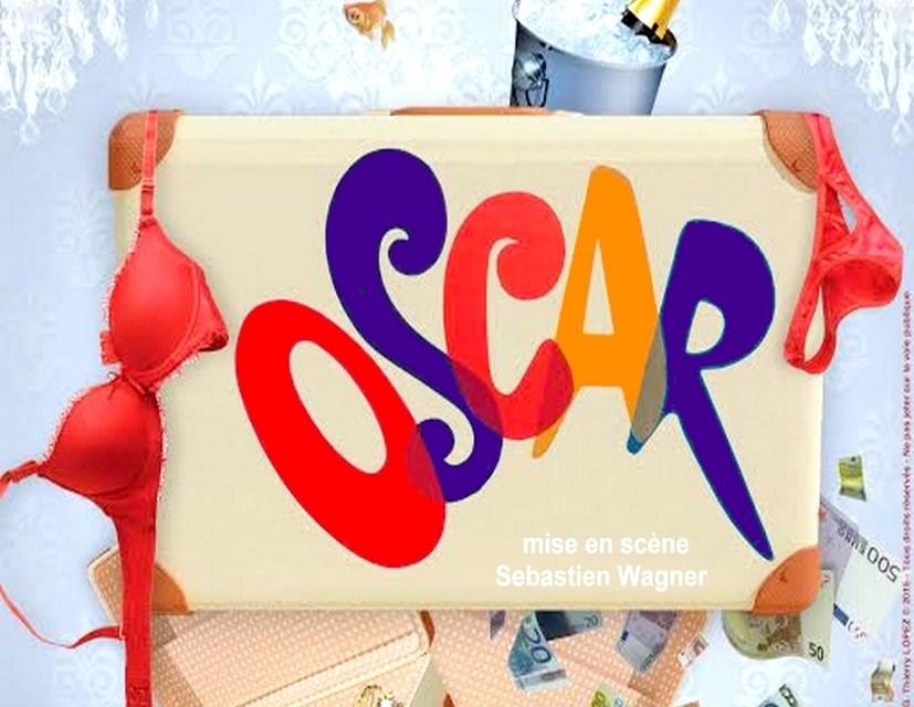 """Théâtre """"OSCAR"""""""
