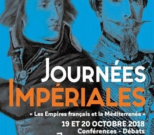 Journées Impériales 2018 à Nice