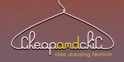 Cheap and Chic. Vide dressing féminin à Toulon