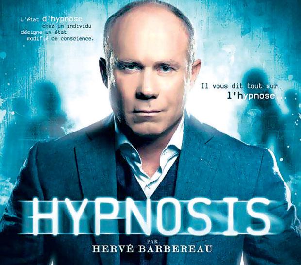 Hervé Barbereau dans Hypnosis