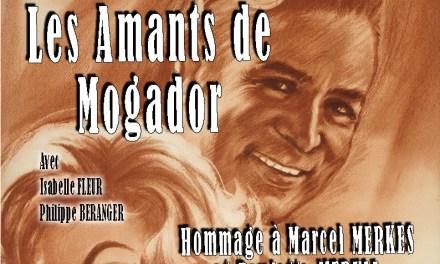LES AMANTS DE MOGADOR