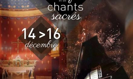 Festival de musique et de chants sacrés de Carros