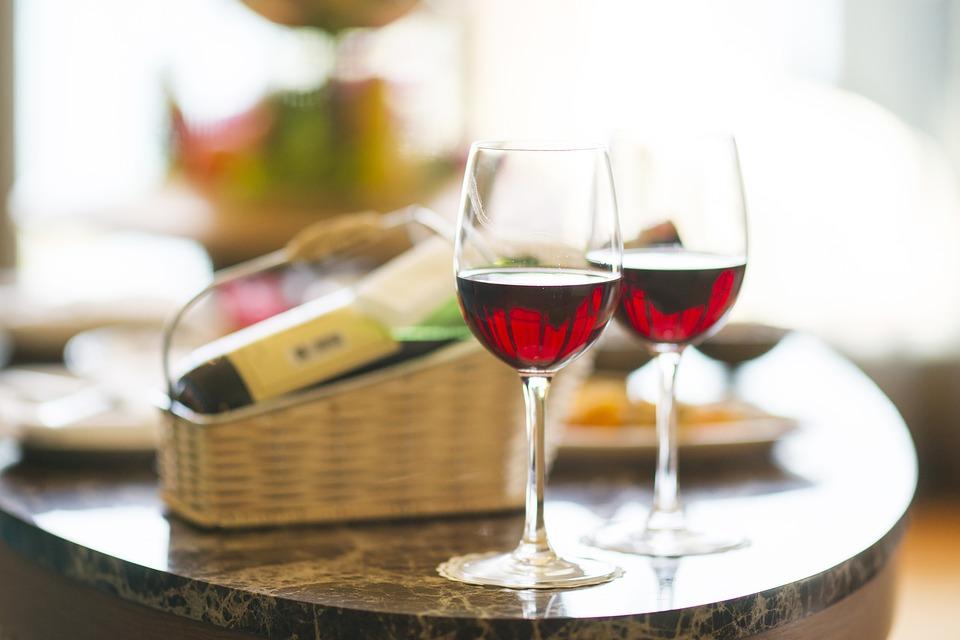 Wine & Tapas au Grand-Hôtel du Cap-Ferrat