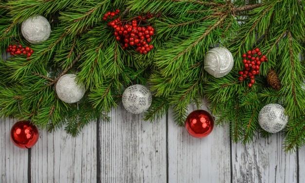 Noël 2018 sur la Côte d'Azur