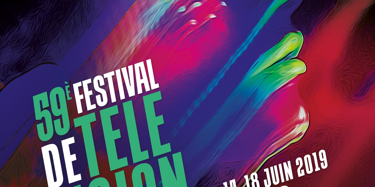 59ème Festival de Télévision de Monte-Carlo
