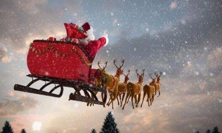 Noël au Château à Tourette-Levens