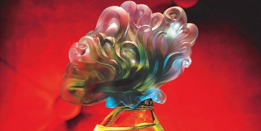 EXPOSITION PHOTO: Des parfums Alexandre.J à la lumière