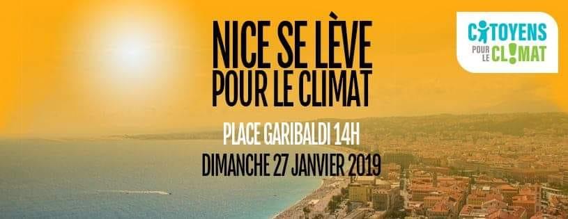 Marche Citoyenne pour le Climat
