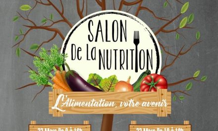 Salon de la Nutrition à Nice