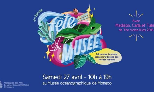La Fête du Musée océanographique de Monaco