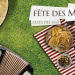 Fête des Mai. Concours de cuisine niçoise