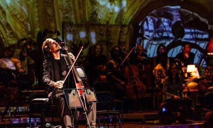 Ecce Cello à Toulon