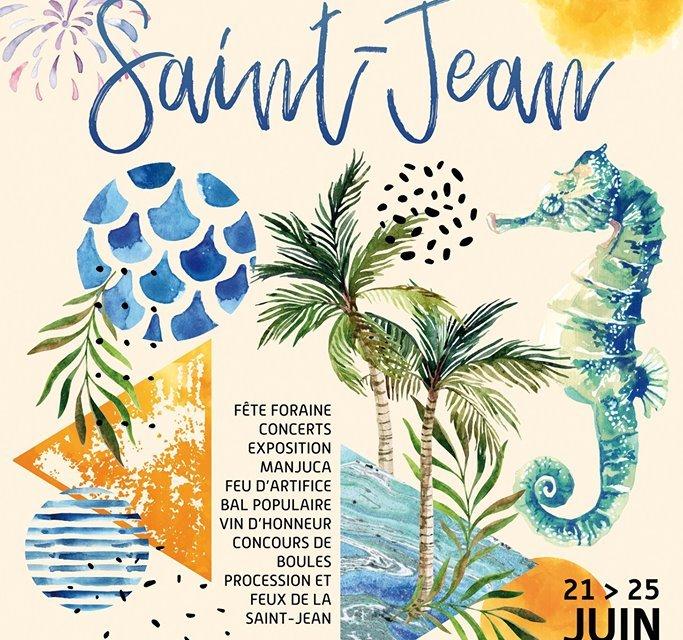 Fête de la Saint-Jean à Saint-Jean-Cap-Ferrat