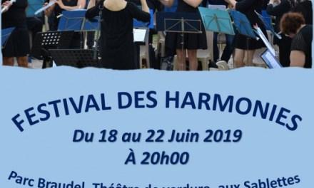 Festival des Harmonies de la Seyne-sur-Mer