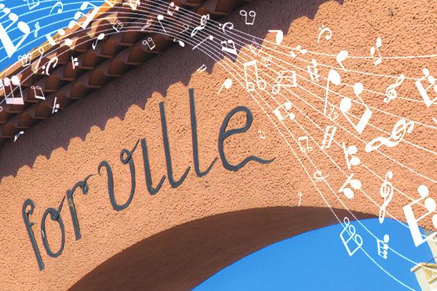 Les Moments Musicaux de Forville