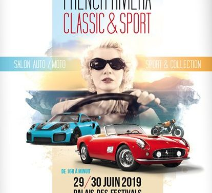 French Riviera Classic & Sport