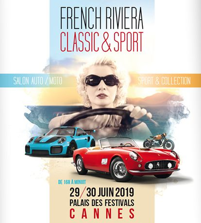 French Riviera Classic & Sport