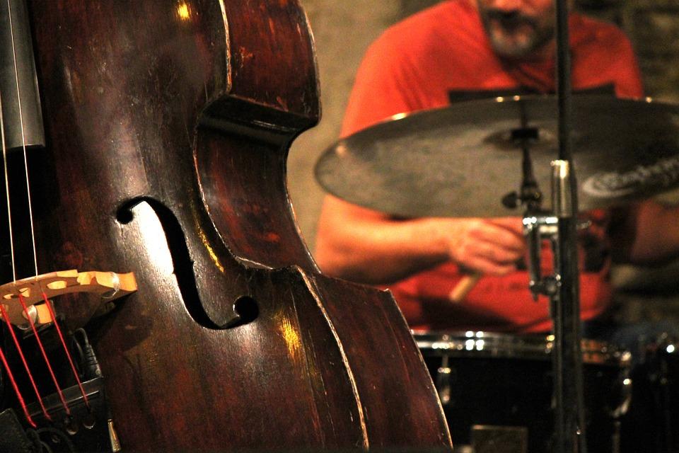 Jazz à Berne