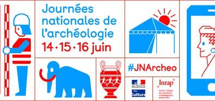 Journées de l'Archéologie dans le Var