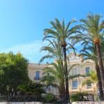 Noura s'invite à l'Hôtel Hermitage Monte-Carlo : le restaurant & lounge libanais d'été