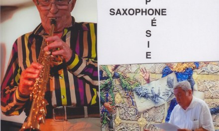 Saxopoésie