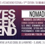 Nomadisco – Yes Week-End Festival