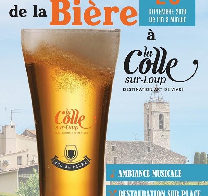 Fête de la Bière à La Colle-sur-Loup