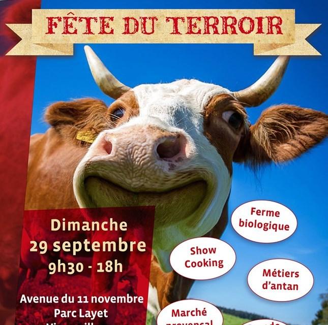 Fête du Terroir à Saint-Laurent-du-Var